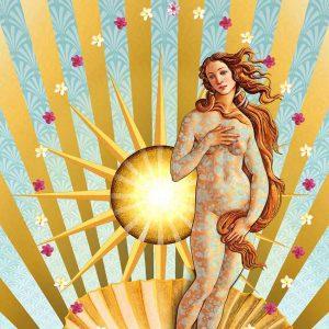 Deco-Venus