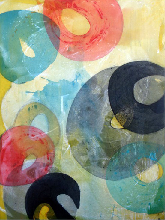 Mark Erickson   MAC FINE ART