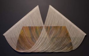 In the Manner of Hanon, textile, 53x93_10711645176_o