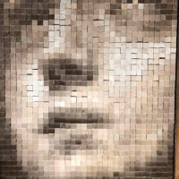 Madonna Dolci 27x22