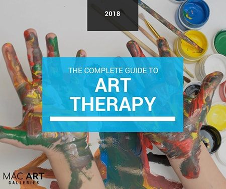 the benefits of art therapy guide by macfine art mac fine art