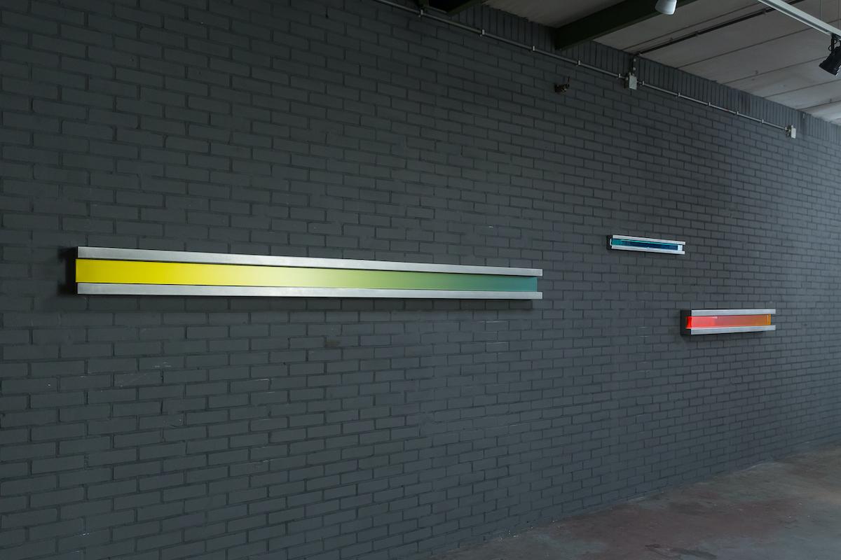 Line Series Art